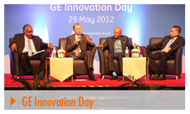 GE Innovation Day